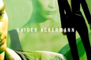 Haider Ackermann: SS 20 Show